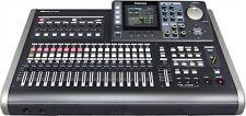 NEW TASCAM DP-24SD 24-Track Digital Portastudio Multi-Track Audio Recorder F/S