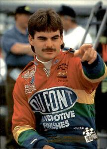 1993 Press Pass #18 Jeff Gordon - DuPont