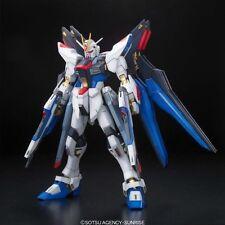 MG 1/100 ZGMF-X20A Strike Freedom Gundam Full Burst Mode JAPAN F/S S1682