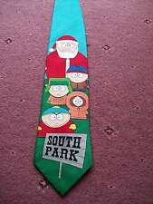South Park Novedad Corbata