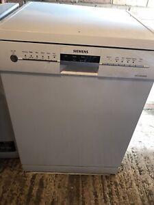 Siemens Dishwasher 600mm