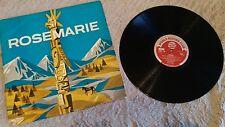 Rosemarie. New World Show Orchestra Vinyl Record LMP 16 JOHNNY DOUGLAS
