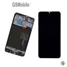 Original Display Pantalla LCD Tactil Ecran Samsung Galaxy A10 2019 A105 Negro