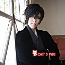 Darker Than Black Hei cosplay wig UK