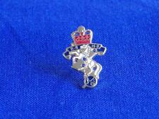 ROYAL ELECTRICAL, MECHANICAL ENGINEERS ( REME ) LAPEL PIN