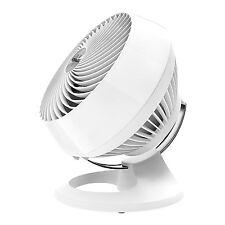 Air Vornado Circulator Whole Room 660 Fan New 4 Speed Floor Desk Portable White