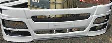 FV54 Fuso Steel Bumper (Plastic)