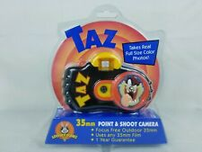 Looney Tunes Camera 35mm Point and Shoot Vintage Kids Camera