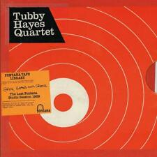 Tubby Hayes Quartet - Grits, Beans & Greens: Lost Fontana Studio Session NEW CD