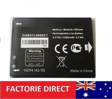 CAB31L0000C1 Battery Replacement for Alcatel One Touch 918 OT 990 906 985