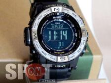 Casio ProTrek Atomic Solar Triple Sensor Men's Watch PRW-3510-1