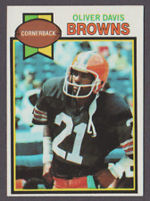 1979 TOPPS FOOTBALL - YOU PICK - #201 - #400 - NMMT - FREE SHIPPING