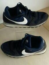 Nike MD Runner 2 Blue Running Trainers UK 10 EU 45
