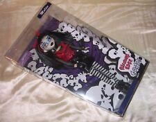 "Series 1 ""Malice"" Doll From Bleeding Edge Goths; By Begoths 2003"