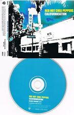 1 TRACK PROMO CD – Red Hot Chili Peppers – Californication (Warner Bros )