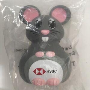 HSBC Year of the Rat 2020 Money Box - NEW - FREE POST