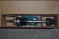 Motor Master Honda Rincon Foreman ATV Front Right CV Axle Half Shaft 311-1700