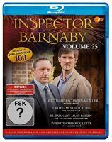 INSPECTOR BARNABY - VOL.25   BLU-RAY NEU