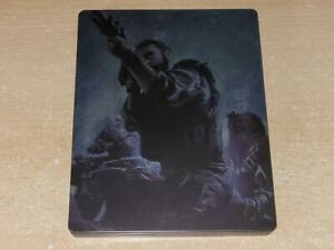 Call of Duty Modern Warfare Limited Edition Steelbook Case Only G2 (NO GAME)
