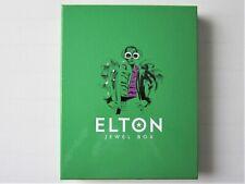 ELTON JOHN JEWEL BOX (8 CD)