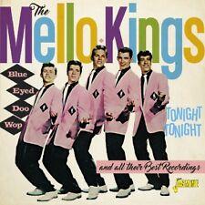 Mello-Kings - Blue Eyed Doo Wop