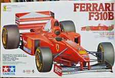Ferrari F310B   - Tamiya Kit 1:20 20045 - Nuovo