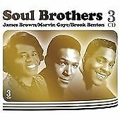 Soul Brothers, Various Artists, Audio CD, New, FREE & FAST Delivery