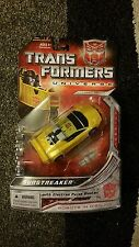 Transformers Universe 2007 Classic Series Sunstreaker Autobot Deluxe Class MISB