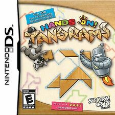 Hands On! Tangrams DS