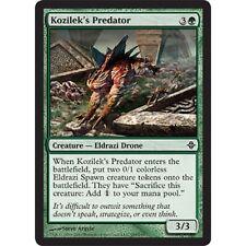4x MTG Kozilek's Predator NM - Rise of the Eldrazi