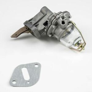 1950 plymouth brand new single action fuel pump mopar special deluxe chrysler