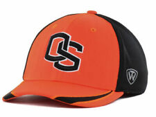 """Oregon State Beavers NCAA TOW """"Sifter"""" Memory Fitted Hat"""