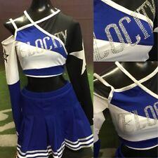 Real Cheerleading Uniform Adult S Velocity