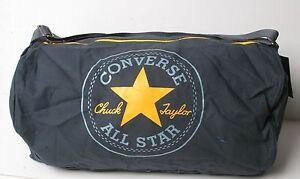 Converse Duffel Bag (Navy)