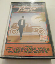 Top Hat, White Tie & Tails - Roof Orchestra Album Cassette Tape, Used Very Good