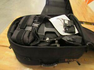 Steadicam System - Vest w/ Steadicam Pilot AA and Case