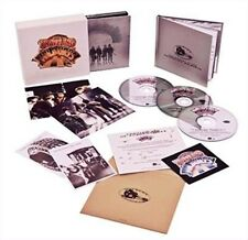 The Traveling Wilburys Collection (Third Edition) 2CD+DVD Box Set-Ltd Edition