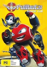 RollBots - House Call : Vol 2 (DVD, 2010)