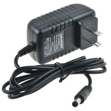 5V 3A AC Adapter For Logitech Squeezebox 2 3 Classic Power Supply Cord Charger