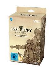 The Last Story Limited Edition - Hironobu Sakaguchi Game (UK PAL)