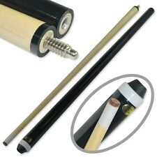 Cuesoul Kid Pool 48 Inch 1/2 Jointed Hardwood Billiard Pool Cue H303 kids 11 oz