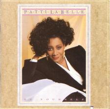 Patti LaBelle - Be Yourself / MCA Records CD 1989