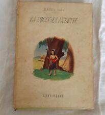 FIABE-LA PICCOLA FADETTE DI GIORGIO SAND-ANNO 1947