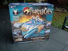 Thundercats Thundertank Bandai (New & Sealed)