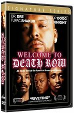 Welcome to Death Row (DVD)