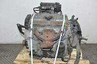 PEUGEOT 206 1.1i 2003 PETROL 1.1 ENGINE MOTOR HFX 44kW