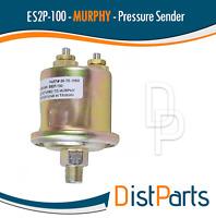 ES2P-100 Murphy Oil Pressure Sender