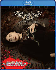 Flesh for the Beast Tsukikos Curse Blu-ray Disc 2-Disc Set Special Edition