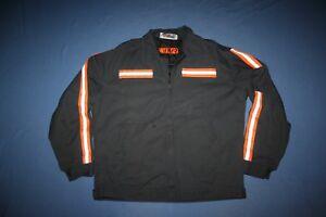 Jacket Red Kap Hipster XL Red Kap gray hi viz Rockabilly
