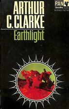 EARTHLIGHT. by Clarke, Arthur C.